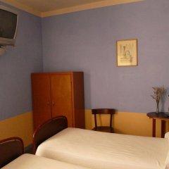 Отель Agriturismo La Riccardina Будрио удобства в номере