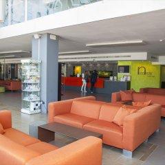 Отель Nubahotel Coma-ruga интерьер отеля фото 2