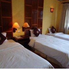 Grand View Sapa Hotel комната для гостей фото 3