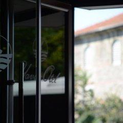 Yavuz Hotel балкон