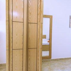 Отель Tiba Resort удобства в номере фото 2