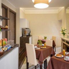 Отель Corso Grand Suite питание
