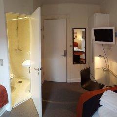 Отель Ydes Budget Hotel Дания, Оденсе - отзывы, цены и фото номеров - забронировать отель Ydes Budget Hotel онлайн удобства в номере
