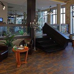 Wellton Centrum Hotel & SPA Рига интерьер отеля