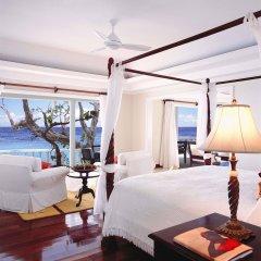 Отель Jamaica Inn спа