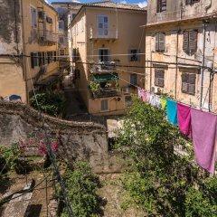 Отель Ilia Old Town Apartment Греция, Корфу - отзывы, цены и фото номеров - забронировать отель Ilia Old Town Apartment онлайн фото 6