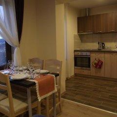 Отель Guest Rooms Tsarevets Велико Тырново в номере фото 2