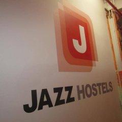 Отель Jazz On The Park Hostel США, Нью-Йорк - 1 отзыв об отеле, цены и фото номеров - забронировать отель Jazz On The Park Hostel онлайн сауна