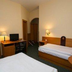 Central Hotel Prague Прага удобства в номере