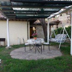 Отель Agriturismo Il Monte Монтоне фото 8