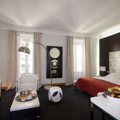 Отель Suite Prado Мадрид комната для гостей