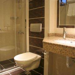 Orient Suite Hotel Турция, Аланья - 2 отзыва об отеле, цены и фото номеров - забронировать отель Orient Suite Hotel онлайн ванная