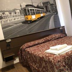 Hotel Corvetto фитнесс-зал фото 2