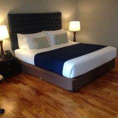 Отель Gm Suites Бангкок сейф в номере