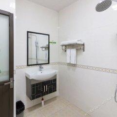Shenggao Zhuji Hotel ванная