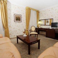 Гостиница Вилла Гламур комната для гостей фото 2