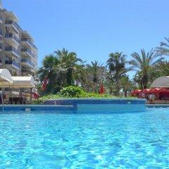 Отель Apartamentos Los Peces Rentalmar Испания, Салоу - 1 отзыв об отеле, цены и фото номеров - забронировать отель Apartamentos Los Peces Rentalmar онлайн
