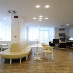 Отель Cristallo Италия, Риччоне - отзывы, цены и фото номеров - забронировать отель Cristallo онлайн интерьер отеля фото 2