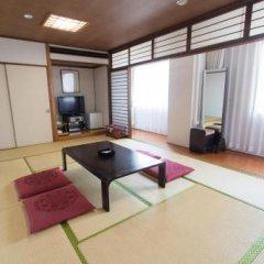 Hotel Sainthill Nagasaki Нагасаки комната для гостей