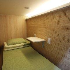 Отель Namsan Guest House 2 сауна