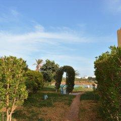 Отель El Gouna Villa 2 bedrooms with Garden фото 3