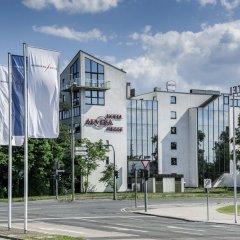 Отель ARVENA Messe Hotel Германия, Нюрнберг - отзывы, цены и фото номеров - забронировать отель ARVENA Messe Hotel онлайн спортивное сооружение