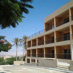 Отель Thara Dead Sea Иордания, Ма-Ин - 1 отзыв об отеле, цены и фото номеров - забронировать отель Thara Dead Sea онлайн парковка