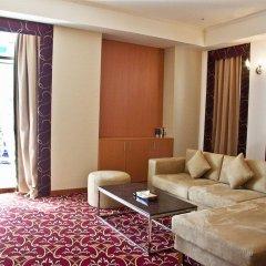 Ramee Rose Hotel комната для гостей фото 4