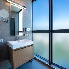 Отель Опера Сьют Армения, Ереван - 4 отзыва об отеле, цены и фото номеров - забронировать отель Опера Сьют онлайн ванная фото 2