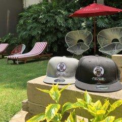 Отель Pug Seal B&B Coyoacan Мексика, Мехико - отзывы, цены и фото номеров - забронировать отель Pug Seal B&B Coyoacan онлайн фото 4