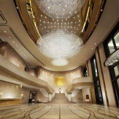 Отель Harbour Grand Hong Kong