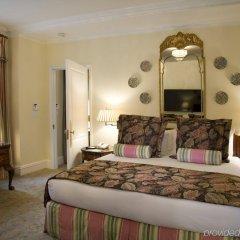 Отель The Sherry Netherland комната для гостей фото 7