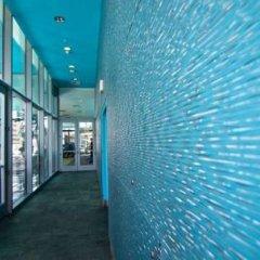 Отель Watermarke Tower США, Лос-Анджелес - отзывы, цены и фото номеров - забронировать отель Watermarke Tower онлайн бассейн