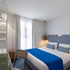 Отель Hôtel 34B - Astotel комната для гостей