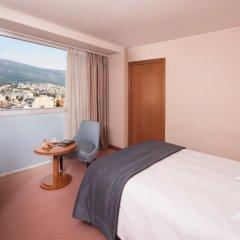 Отель President Hotel Греция, Афины - 1 отзыв об отеле, цены и фото номеров - забронировать отель President Hotel онлайн комната для гостей фото 5