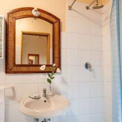 Отель Antico Casale ванная