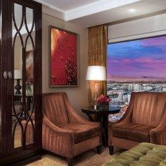 Отель Bellagio балкон