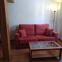 Отель Santa Ana Apartamentos комната для гостей