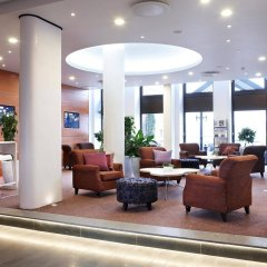 Best Western Plus Hotel Waterfront Göteborg (ex. Novotel) Гётеборг интерьер отеля фото 2