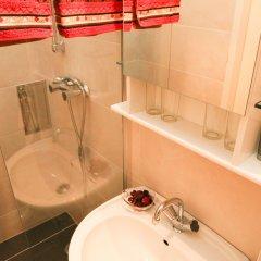 Отель Flatprovider Cosy Dittmann Apartment Австрия, Вена - отзывы, цены и фото номеров - забронировать отель Flatprovider Cosy Dittmann Apartment онлайн ванная