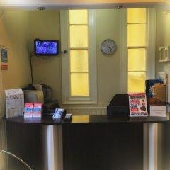 Отель Palace Court Hotel Великобритания, Лондон - 1 отзыв об отеле, цены и фото номеров - забронировать отель Palace Court Hotel онлайн интерьер отеля фото 3