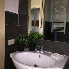 Отель NL Smart ванная