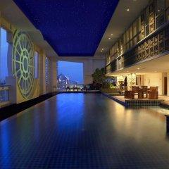 Апартаменты Mayfair, Bangkok - Marriott Executive Apartments с домашними животными