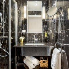 Отель Luxury 4 Bedroom 3 Bathroom Louvre - AC Париж ванная