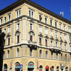 Апартаменты Welcome Budapest Apartments фото 3