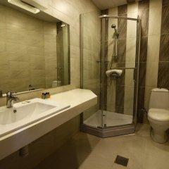 Отель Сани Тбилиси ванная