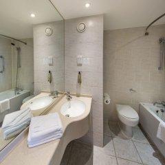 Отель Holiday Inn LIVERPOOL CITY CENTRE Великобритания, Ливерпуль - отзывы, цены и фото номеров - забронировать отель Holiday Inn LIVERPOOL CITY CENTRE онлайн сауна