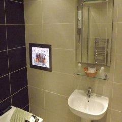 Glazert Country House Hotel ванная