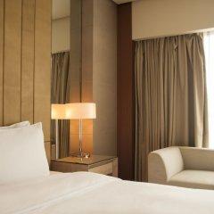 Renaissance Chengdu Hotel комната для гостей фото 5