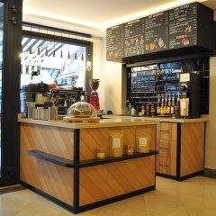 Отель Centrum Suites Istanbul гостиничный бар